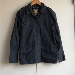 Lucky Brand Military Field Jacket